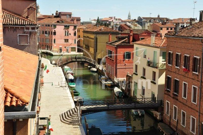 The WaterView Apartment - Image 1 - Venice - rentals