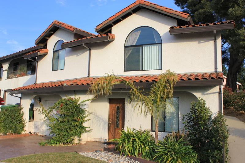 West Coast Villa 3 Bedroom Vacation Rental - Classy West Coast Villa 3 Bedroom Luxury Home - San Francisco - rentals