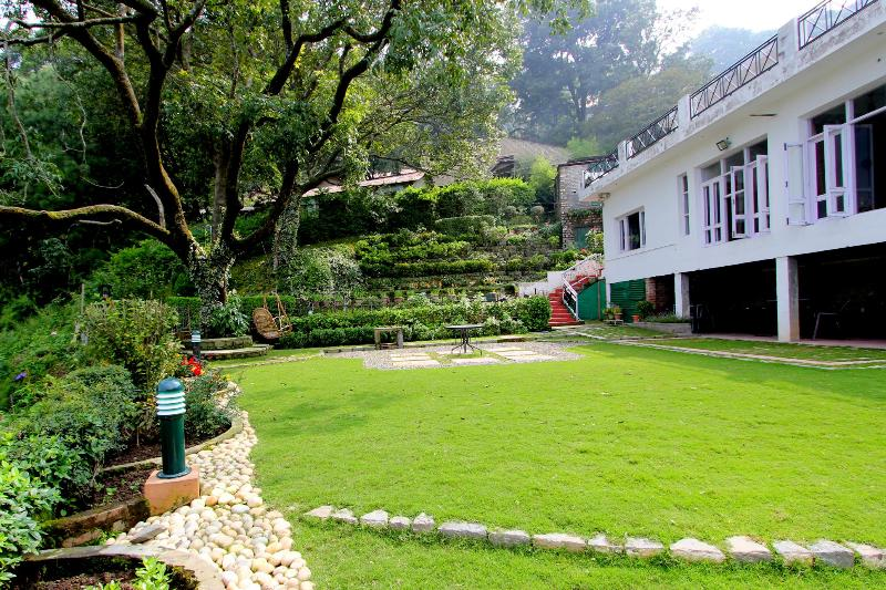 Vacation Rental Cottage in the hills - Image 1 - Kasauli - rentals