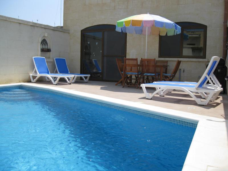 Peaceful and Relaxing - Farmhouse in Gozo - Nadur - rentals