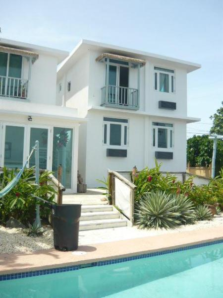 Apt #5 @Surf House Apartments in Rincon, PR - Image 1 - Rincon - rentals