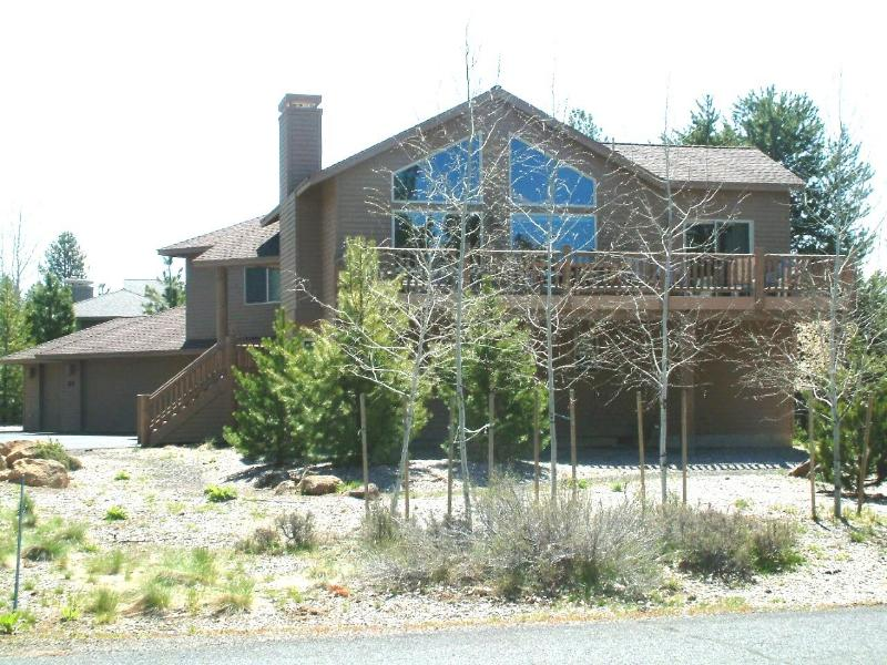 Large Luxurious House in Private Setting - Sunriver Grand Lodgehome - Sunriver - rentals