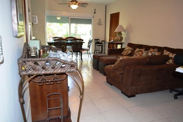 living-dinning room - Familiar condo apartment downtown  Playa del Carmen - Playa del Carmen - rentals