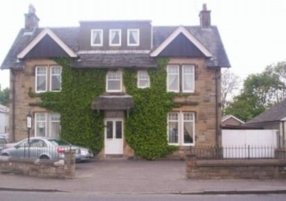 The Old Tramhouse - The Old Tram-House B&B, Stirling, Scotland - Stirling - rentals