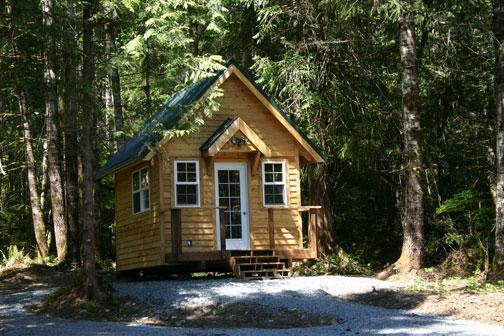 Sky Cabin - Sky and Snow Cabins @ Mt. Rainier - Mount Rainier National Park - rentals