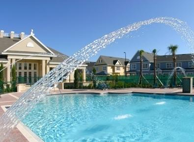 Villas at Seven Dwarfs, Kissimmee - Majestic Retreat - Kissimmee - rentals