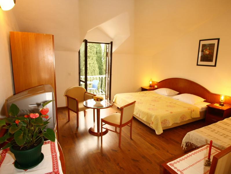 Apartment 5 adults A - Villa Anka apartment 5 adults - Cavtat - rentals