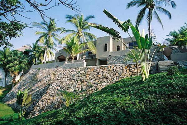 The Villa - Luxury Villa With Amazing Pacific Ocean Views - Manzanillo - rentals