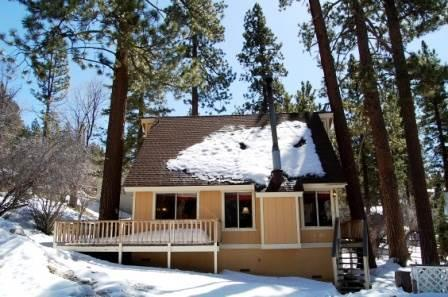 Antler's Retreat.#1264 - Image 1 - Big Bear Lake - rentals