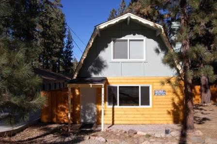 Papa Brownie  #1241 - Image 1 - Big Bear Lake - rentals