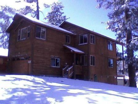 Log Inn #1246 - Image 1 - Big Bear Lake - rentals