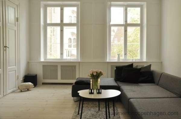 Roundtower - Downtown Luxury - 102 - Image 1 - Copenhagen - rentals