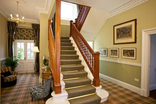 Welcome to Dalkeith House - Dalkeith House slps 10,  5* Lux,  Scottish Borders - Newcastleton - rentals