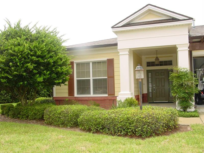 Carriage House  - Luxury Home-Steps To Golf & Country Club Activity - The Villages - rentals