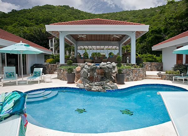 Blue Lagoon - Image 1 - Virgin Gorda - rentals