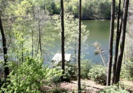 Great Dockage - Glenshore Getaway - Cullowhee - rentals