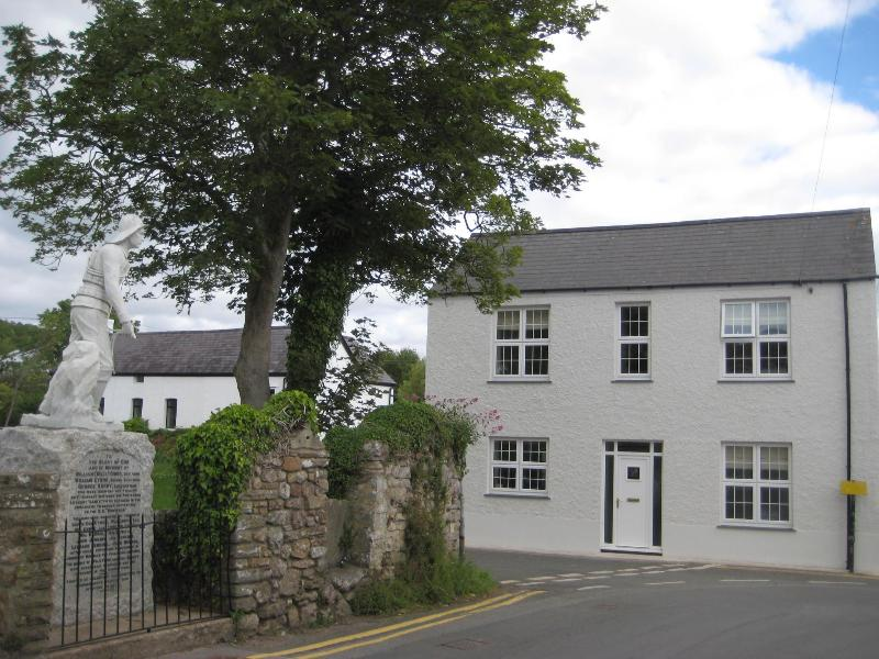 Brook House - Brook House - 4 bed. cottage in heart of Gower - Swansea - rentals
