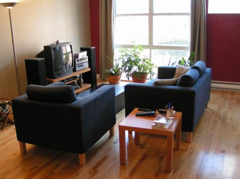 Furnished apartment to rent in Montreal - Plateau - Image 1 - Montreal - rentals