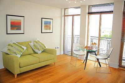 307 By the Bridge Apartment - Image 1 - Inverness - rentals