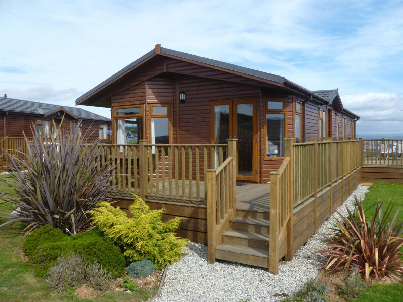 Lodge 7 - Lodges at Whitsand Bay - Torpoint - rentals
