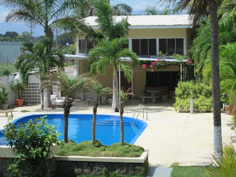 Main House - Costa Rica Beach House -Large Private Pool - Puntarenas - rentals