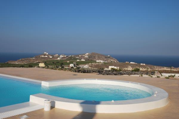 Located, designed and built with making your visit unforgettable in mind. MED BLA - Image 1 - Santorini - rentals