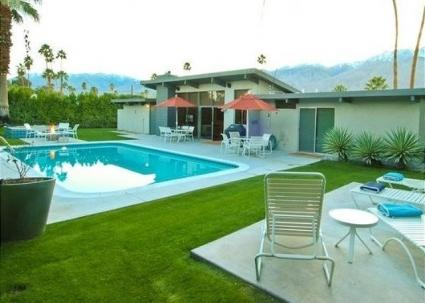 PS Montesol - Image 1 - Palm Springs - rentals