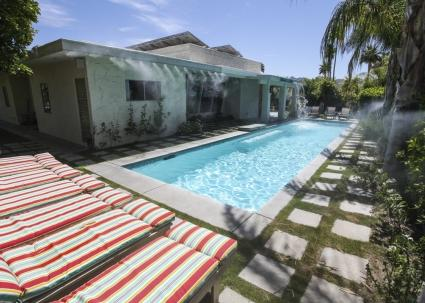 PS Villa Blanca - Image 1 - Palm Springs - rentals