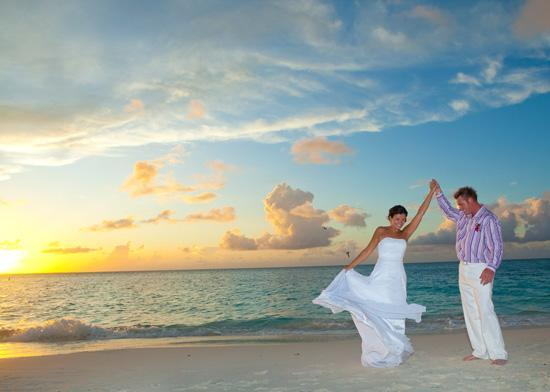 Wedding bliss - South Fleetwood Private Villas at Grace Bay Beach - Grace Bay - rentals