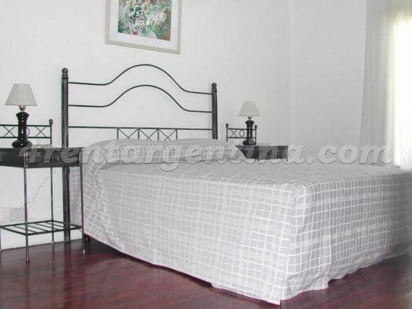 Photo 1 - Guido and Junin II - Buenos Aires - rentals