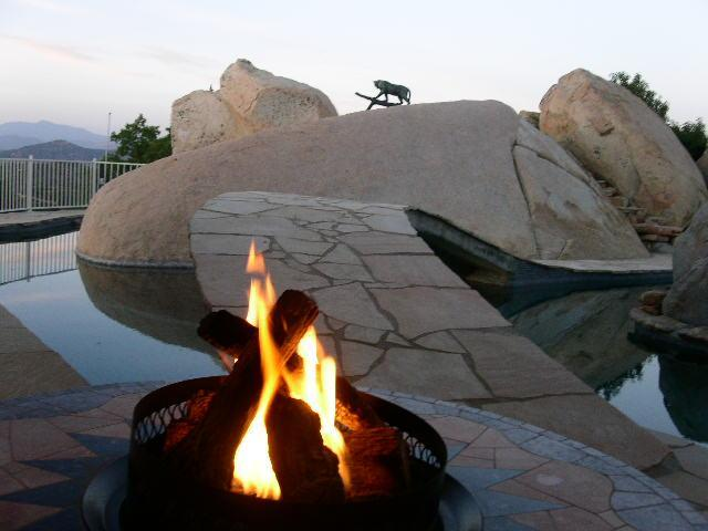Metaphysical Retreat Home on Private Mountaintop - Image 1 - Jamul - rentals