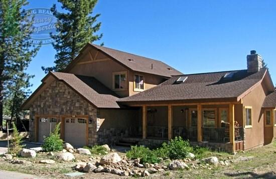 Lakeside Cabin - Lakeside Cabin - 4 Bedroom Vacation Rental in Big Bear Lake - Big Bear Lake - rentals
