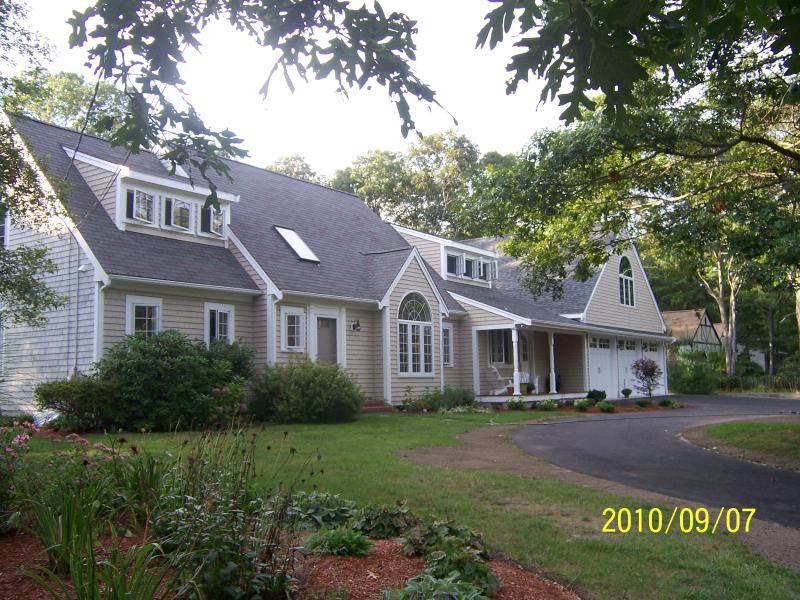 Front view - 4 Bedroom Home in Cotuit, MA - Cotuit - rentals