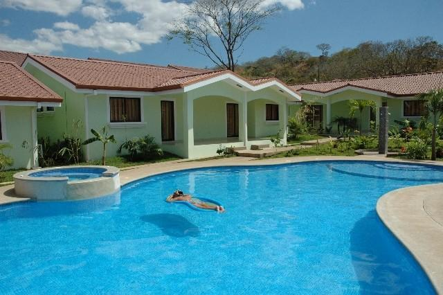 Green Life Villas Complex - Amazing Family Vacation Villa by the Beach - Playas del Coco - rentals