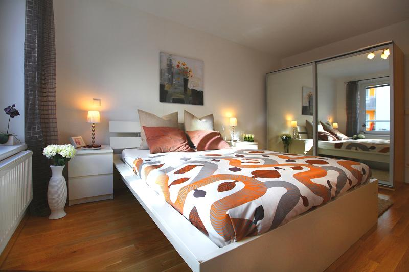 Luxury Apartment Mariahilf in the heart of Vienna - Image 1 - Mariahilf - rentals