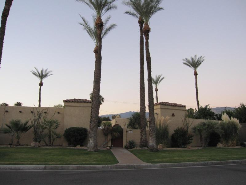 Spainish Hacienda in Palm Desert Ca. - Image 1 - Palm Desert - rentals