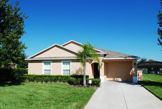 Welcome! - 3 Bedroom Silver Star Pool Home Near Disney - Kissimmee - rentals