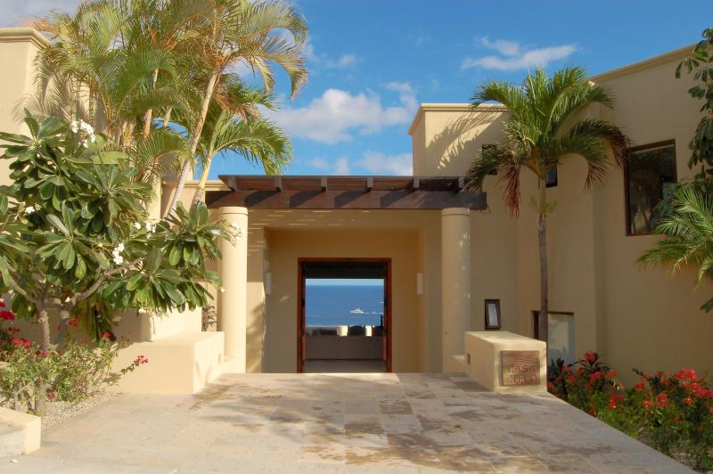 Beautiful Ocean View as You Walk in The Door - Casa Cielo - Walking Distance to One&Only Palmilla - Cabo San Lucas - rentals