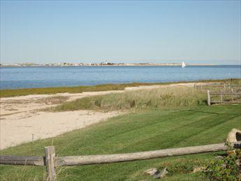 You could be here....steps to your sandy beach - Barnstable Vacation Rental (101666) - Barnstable - rentals