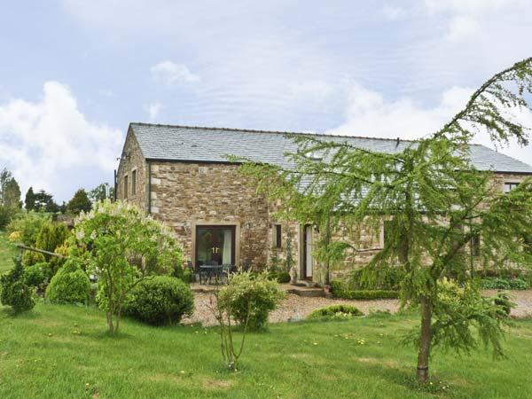 FOREST VIEW, romantic, country holiday cottage, with a garden in Tosside, Ref 5254 - Image 1 - Tosside - rentals