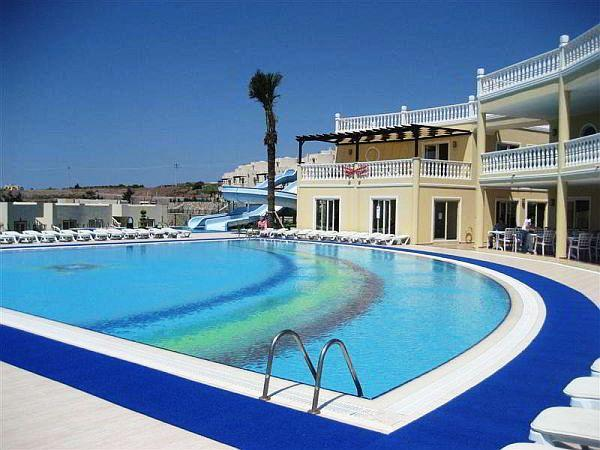 Turquoise Apartment - 2 bedroom with great views - Image 1 - Bodrum - rentals