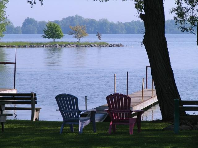 Cozy Cove Cottages - Image 1 - Bloomfield - rentals