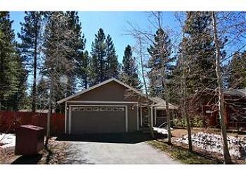 1322A - Aspen Hallow on Angora - Image 1 - South Lake Tahoe - rentals