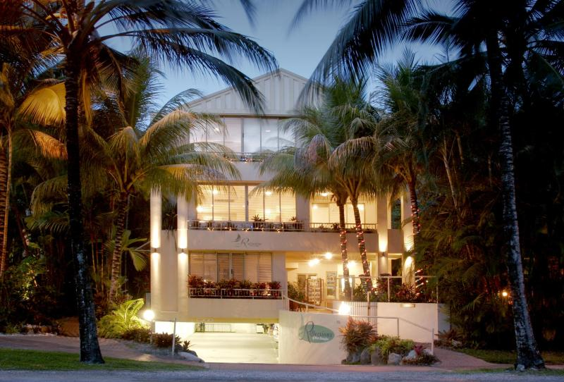 Complex - Reflections of Port Douglas Holiday Getaway - Port Douglas - rentals