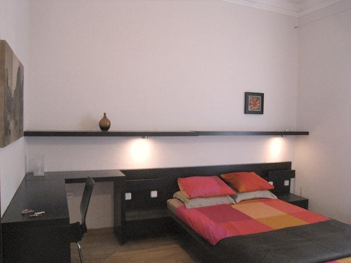 2 Double Rooms - CasanovaRooms - Barcelona - rentals