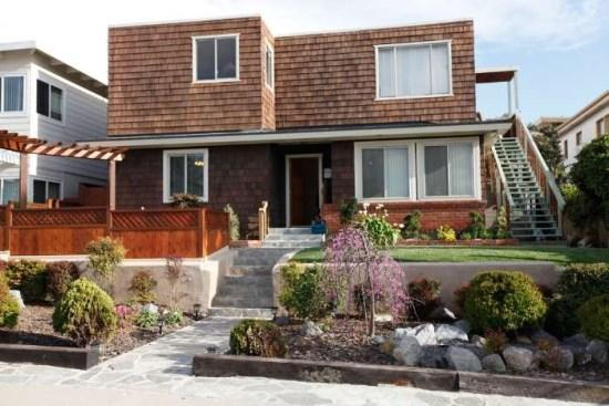 This lovely home is in a nice and quiet neighborhood in N. Pacific Beach - CJ's Ocean Oasis - San Diego - rentals