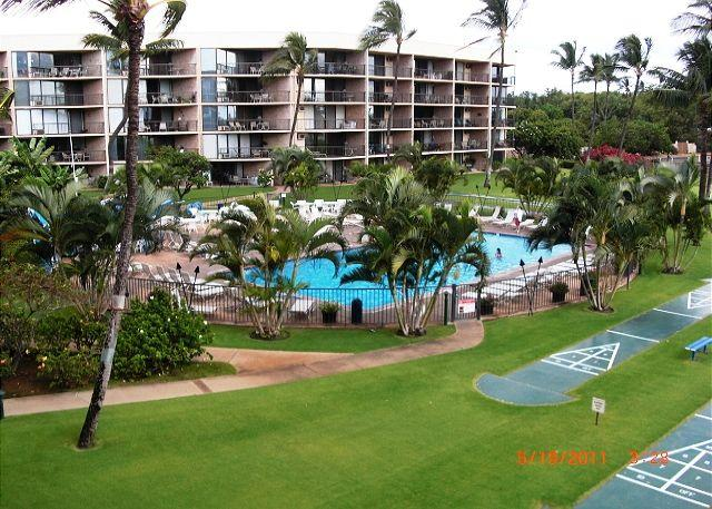 Fabulous Renovated 1 Bedroom/Penthouse Deluxe - Image 1 - Kihei - rentals