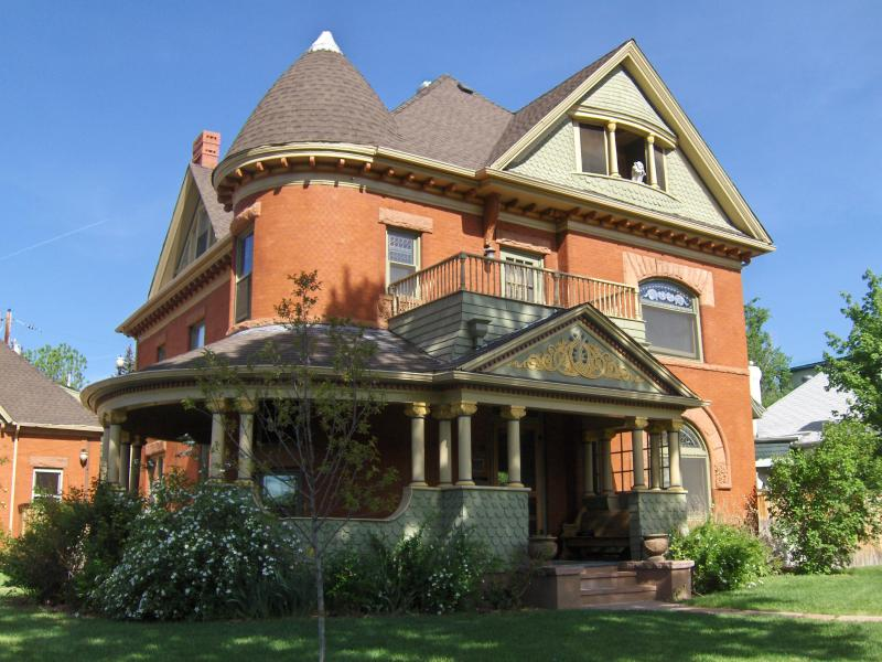 Home - Spacious Flat in Historic Highlands Home - Denver - rentals