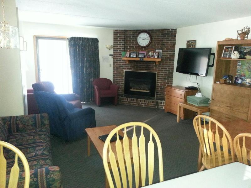 Unit J Studio - Attitash Mountain Village  Barftlett New Hampshire - Bartlett - rentals