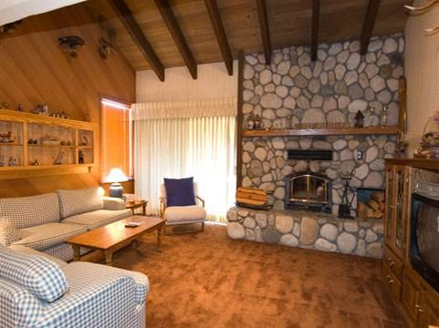#99 Sanctuary - Image 1 - Mammoth Lakes - rentals